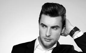 hairstyles for men with square heads oval head haircuts men new top 33 elegant haircuts for guys with