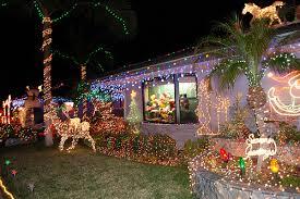point loma christmas lights point loma garrison street christmas lights flickr