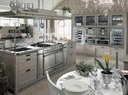 Interior Design Farmhouse Style Farmhouse Style Kitchen Interior By Minacciolo English Mood