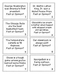 fact and opinion worksheets 3rd grade worksheets