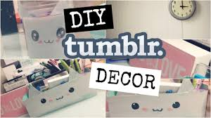 Kawaii Room Decor by Diy Kawaii Cat Themed Room Decor Desk Organization Using
