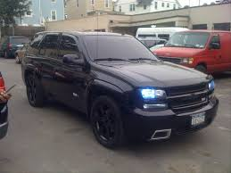 chevrolet trailblazer 2008 chevrolet trailblazer price modifications pictures moibibiki