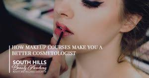 makeup classes pittsburgh south beauty academy