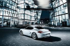 Porsche Boxster 4 Seater - la 2008 2010 porsche cayman and boxster recieve a facelift the