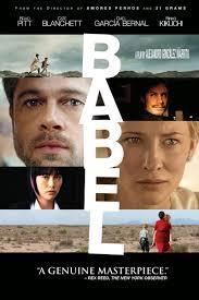 paramount movies babel