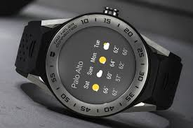 android wear price tag heuer shrinks the size and price tag for its new android wear