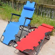 best folding reclining outdoor deck camping sun lounger beach
