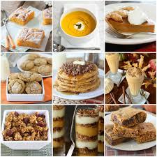 Skinnytaste Pumpkin Pie by 50 Pumpkin Recipes Pumpkin Recipes Two Peas U0026 Their Pod