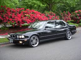 1992 bmw 7 series mocheese 1992 bmw 7 series specs photos modification info at