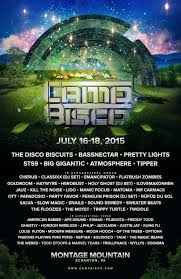 Lights All Night 2014 Lineup Artists Camp Bisco
