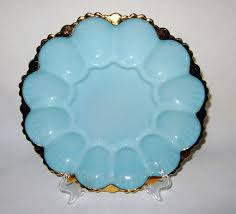 glass egg plate 81 best egg plate images on deviled eggs egg cups and