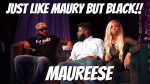Light Show Meme - maureese who the daddy with light skin keisha youtube