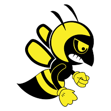 beautiful bee clipart cartoon images download