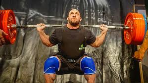 World Bench Press Record Bodybuilder Breaks World Squat Record T Nation