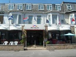 White Lodge Inn Deals  Reviews Blackpool  LateRoomscom