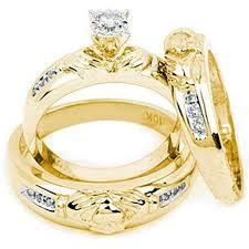 gold wedding rings sets gold wedding rings sets 30 3 wedding ring set creative