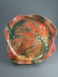 unique serving platters wendyzaidman unique handcrafted pottery
