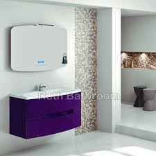 Bathroom Furniture Vanity Cabinets Modern Bathroom Cabinet Resin Basin Bathroom Furniture