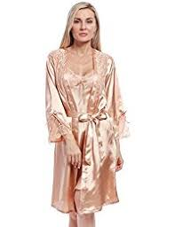 Nightgowns For Brides Amazon Com Golds Robes Sleep U0026 Lounge Clothing Shoes U0026 Jewelry