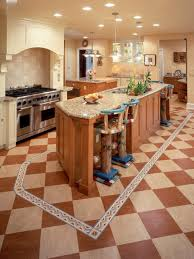 kitchen flooring tile ideas stunning alternative kitchen flooring amazing of ideas for floor