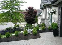Houzz Garden Ideas Front Yard Designs Houzz Creative Of Garden Front Yard Design Easy