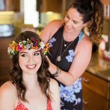 kauai wedding hair and makeup by meghan daul 11 photos makeup