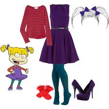 Baby Pickle Halloween Costume 25 Pickle Costume Ideas Rugrats Costume