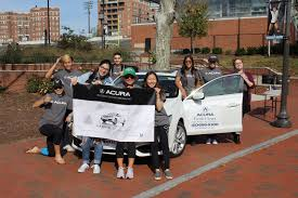 Acura Ilx Performance Edventure Partners Acura Ilx Marketing Challenge Finals Held