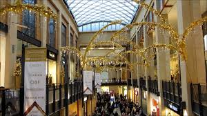 Christmas Decorations Online In Dubai cambridge shopping mall christmas decorations 2012 youtube