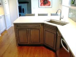 kitchen cabinet corner ideas corner sink kitchen kitchen corner sink base cabinet corner kitchen