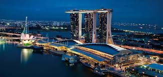 Singapur Flag Yachtcharter Destinationen Worldwide Luxury Yacht Singapur