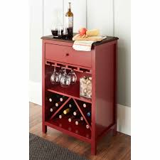 chatham house baldwin wine cabinet in red bed bath u0026 beyond