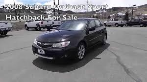 used 2008 subaru impreza 2 5i hatchback 2008 subaru impreza outback sport premium all wheel drive