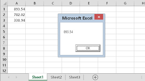 object properties and methods in excel 2016 vba programming dummies