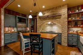 brick backsplash in kitchen photo page hgtv