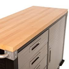 Rolling Work Bench Plans Furnitures Rolling Workbench Workbench Storage Bins Costco