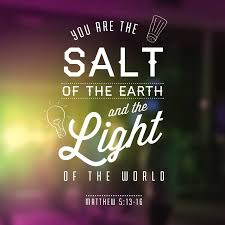 you are the light of the world sermon you are the salt of the earth and the light of the world matthew 5