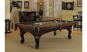 Tournament Choice Pool Table by Radley Pool Table Legacy Billiards