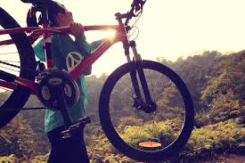 How To Finally Start Bike by Expert Biker Explains How To Find Good Cheap Mountain Bikes