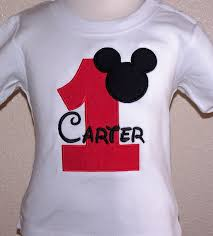 mickey mouse birthday shirt home mickey mouse shirts birthday mickey ears number shirt