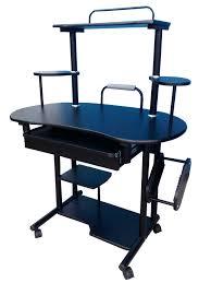 Best Workstation Desk Recliners Impressive Computer Recliner Workstation For Living