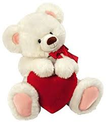 valentines day teddy bears s teddy 15 says i you when