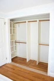Small Closet Door Oh This Is Genius Said A Reader When She Saw This Master