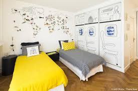 comment dessiner sur un mur de chambre dessiner une carte du monde sur le mur d une chambre