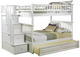 Full Size Bed With Mattress Included Bedroom Striking Appearance Metal Bunk Beds Twin Over Full