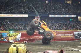 ticketmaster monster truck show chiil mama win tickets advance auto parts monster jam chicago