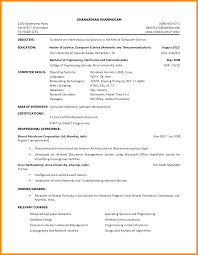 resume template for college graduate resume for recent college