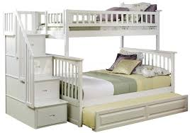 Plans For Full Size Loft Bed With Desk by Bed Frames Custom Made Bunk Beds With Stairs Full Size Loft Beds