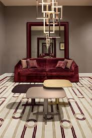 red velvet touch reading room oasis rooms luxury interior