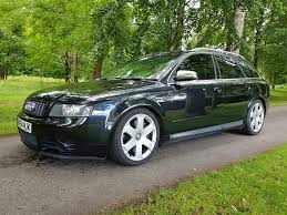 used 2004 audi s4 avant s4 for sale in west sussex pistonheads